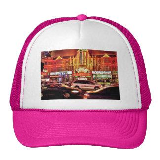 The Casino Mesh Hats