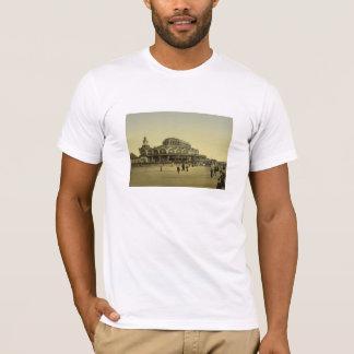 The Casino, Ostend, Belgium T-Shirt
