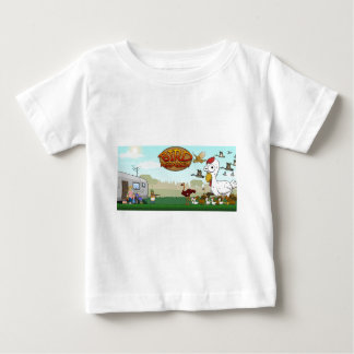 The Cast of Characters T-shirts