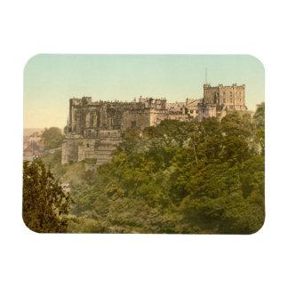 The Castle, Durham, England Magnet