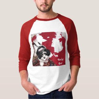 The Cat Did It. T-Shirt