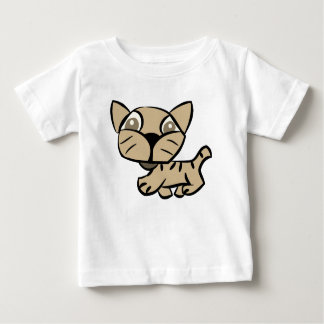 The Cat Walk Baby T-Shirt