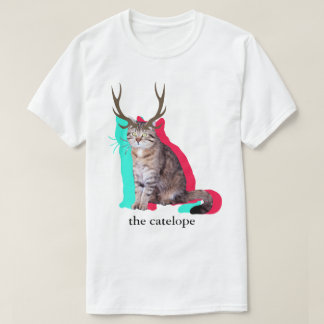 The Catelope T-Shirt