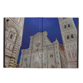 The Cathedral of Santa Maria del Fiore Cover For iPad Air