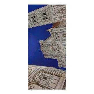 The Cathedral of Santa Maria del Fiore Custom Rack Card