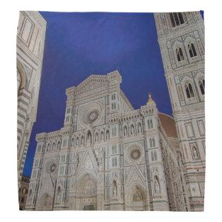 The Cathedral of Santa Maria del Fiore Do-rag