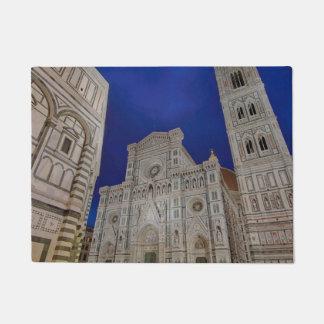 The Cathedral of Santa Maria del Fiore Doormat