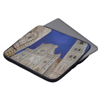 The Cathedral of Santa Maria del Fiore Laptop Sleeve