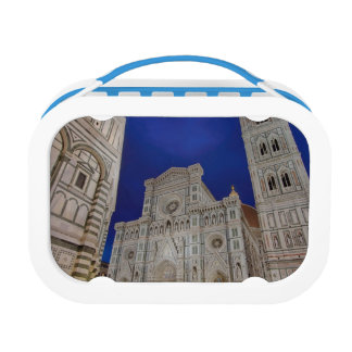 The Cathedral of Santa Maria del Fiore Lunch Box