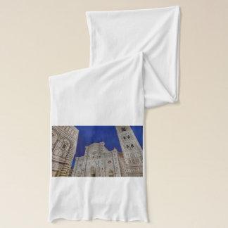 The Cathedral of Santa Maria del Fiore Scarf