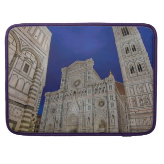 The Cathedral of Santa Maria del Fiore Sleeve For MacBooks