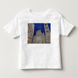 The Cathedral of Santa Maria del Fiore Toddler T-Shirt
