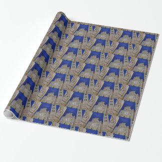 The Cathedral of Santa Maria del Fiore Wrapping Paper