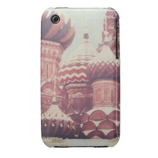 The Cathedral of St. Basil's was built iPhone 3 Cases