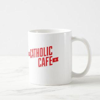 The Catholic Cafe Mug