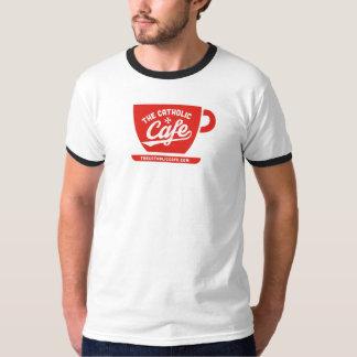 The Catholic Cafe Mug Tee