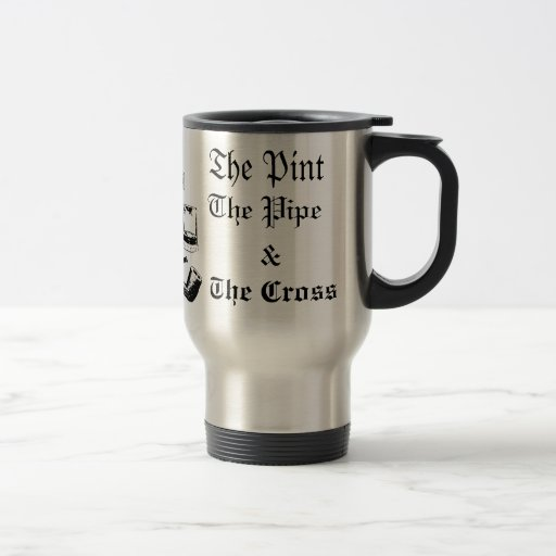 The Catholic Dormitory Coffee to-go Mug