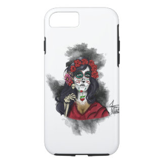 The Catrina iPhone CASE
