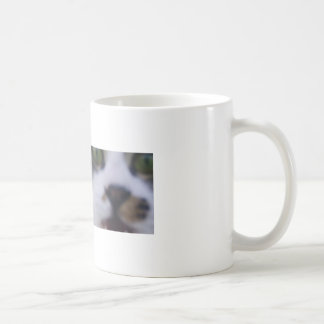 The cats little secret mug