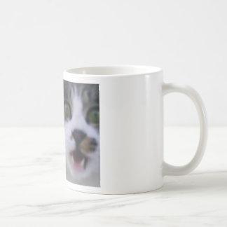 The cats little secret mugs