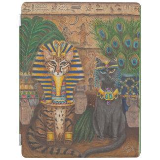 The Cats Me'au iPad Pro iPad Cover