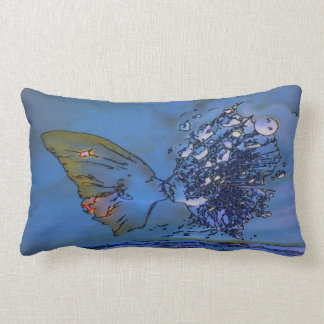 The Celestial Kiss Lumbar Cushion
