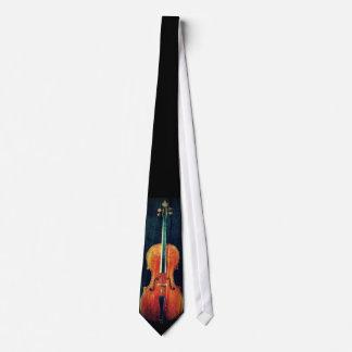 The Cello Tie