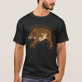 The Celtic Boar T-Shirt