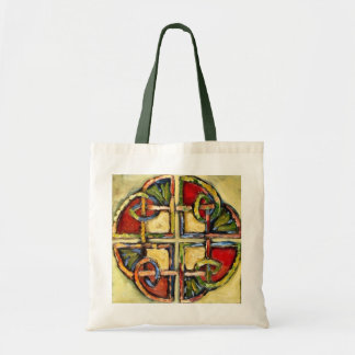 The Celtic Knot Tote