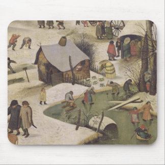 The Census at Bethlehem Mouse Pads