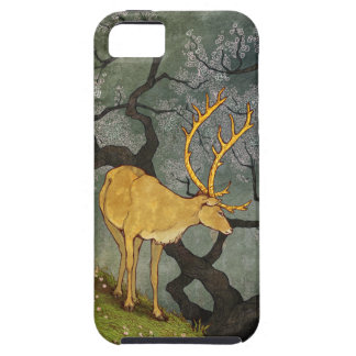 The Ceryneian Hind iPhone 5 Cover