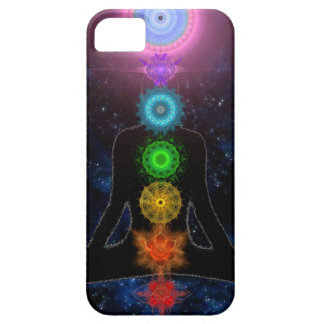 The Chakras iPhone Case