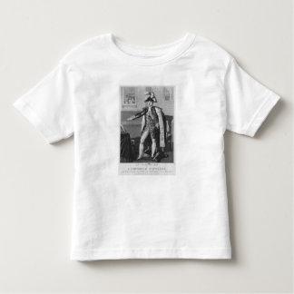 The 'Champ de Mai' or Emperor Napoleon I Tshirts