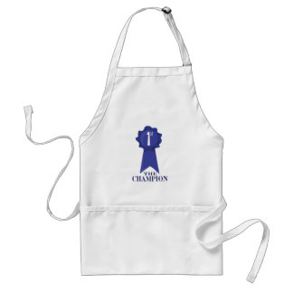 The  Champion Apron