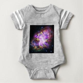 The Chandra X-ray in the Crab Nebula Baby Bodysuit