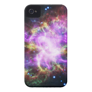 The Chandra X-ray in the Crab Nebula Case-Mate iPhone 4 Case