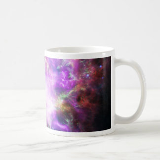The Chandra X-ray in the Crab Nebula Coffee Mug