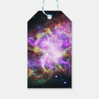 The Chandra X-ray in the Crab Nebula Gift Tags