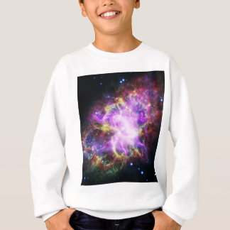 The Chandra X-ray in the Crab Nebula Sweatshirt