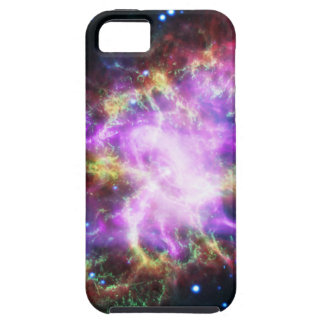 The Chandra X-ray in the Crab Nebula Tough iPhone 5 Case