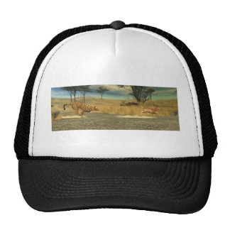 The Chase Trucker Hats