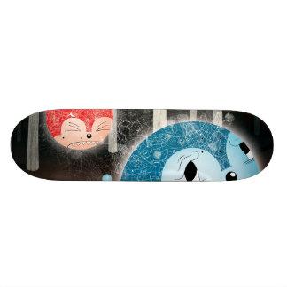 The Chase Skateboard Decks