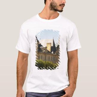 The Chateau Baron Pichon Longueville in T-Shirt