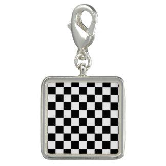 The Checker Flag