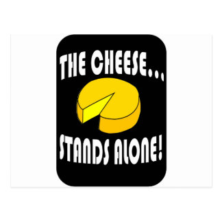 the cheese postcard