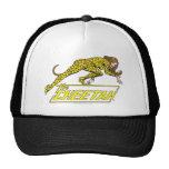 The Cheetah Cap