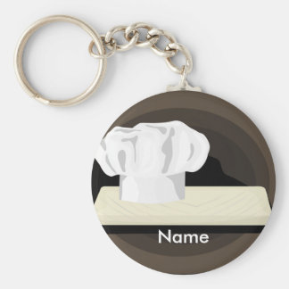 The Chef keychain 2
