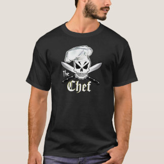 The Chef Shirt