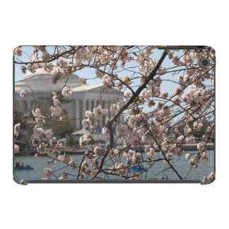 The Cherry Blossoms In Bloom In Washington DC iPad Mini Case