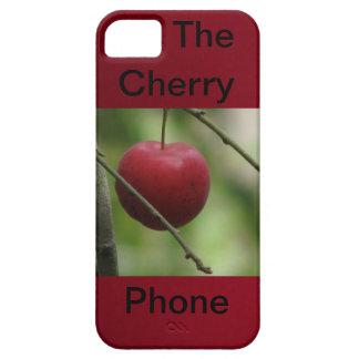 The Cherry iPhone 5 Case
